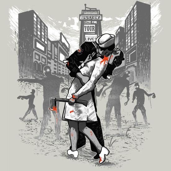 Z Day Shirt