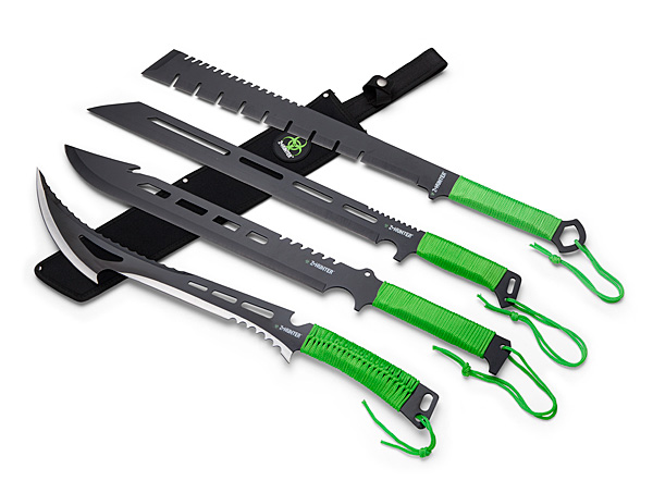 Z-Hunter Machete Series
