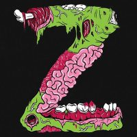 Z is for Zombie Shirt