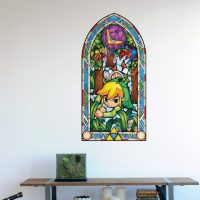 Zelda Boomerang Wall Decal