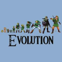 Zelda Evolution