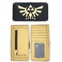Zelda Hinge Wallet