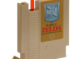 Zelda Hydration Cartridge w Straw