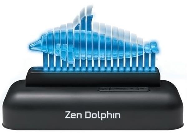 Zen Dolphin