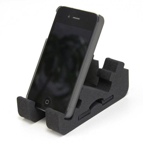 Zigstand Foam Smartphone Stand