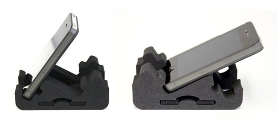 Zigstand Smartphone Stand