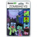 ZombiKeys - Key Covers