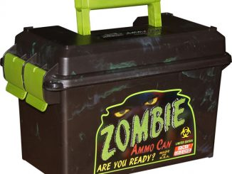 Zombie Ammo Can