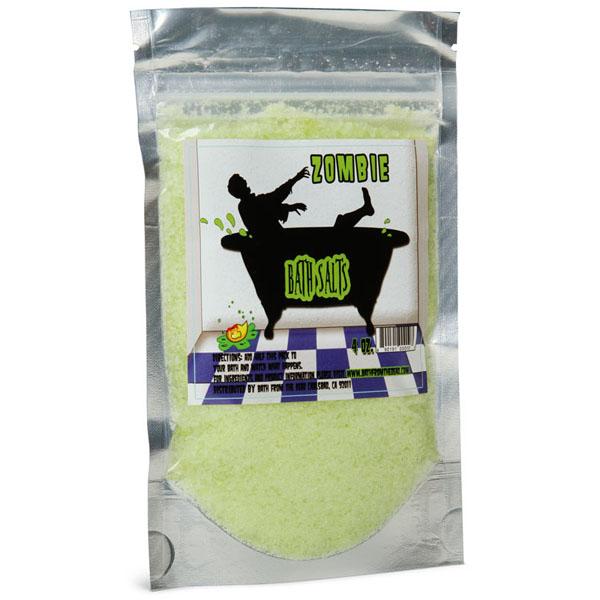 Zombie Bath Salts