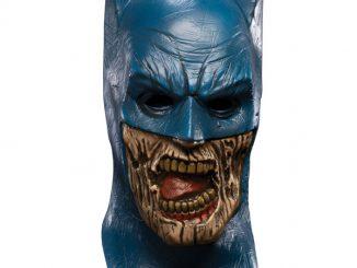 Zombie Batman Mask