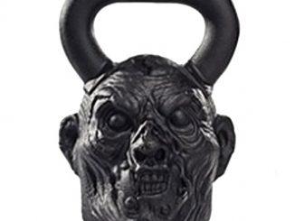 Zombie Bell Kettlebell