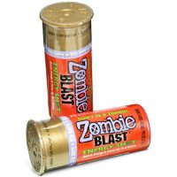 Zombie Blast Energy Shots 12 Pack