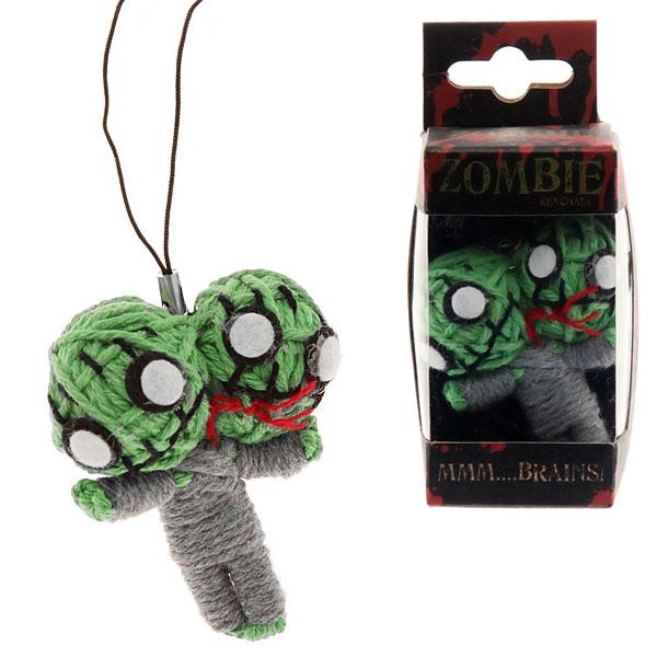 Zombie Blind Box Voodoo Dolls