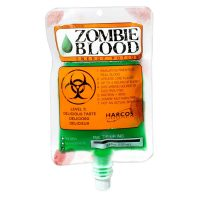 Zombie Blood Energy Potion Pack