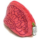 Zombie Brain Coin Purse