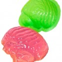 Zombie Brain Jelly Mould