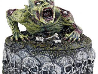 Zombie Cauldron Box