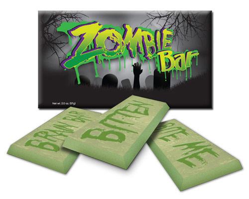 Zombie-Chocolate-Bars