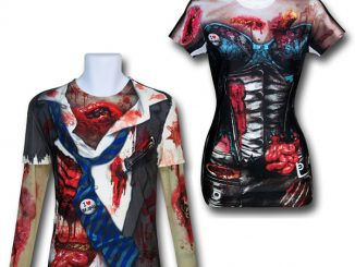 Zombie Costume TShirts