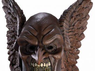 Zombie Hawkman Mask