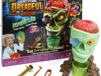 Zombie Head Candy Maker