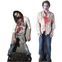 Zombie Lifesize Standup Posters