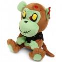 Zombie Monkey Plush