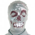 Zombie Morphsuit Mask