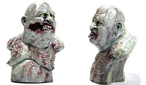 Zombie Paperweight