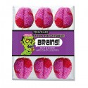 Zombie Parts Candy Pack