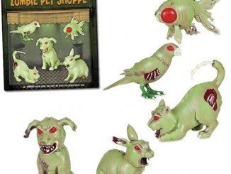 Zombie Pet Shoppe
