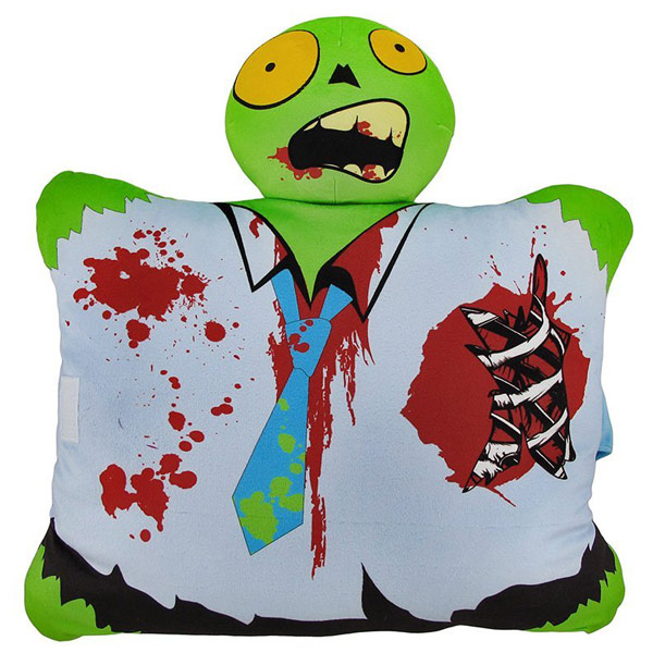 Zombie Pillow Pet