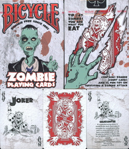 Zombie-Playing-Cards