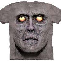 Zombie Portrait T-Shirt