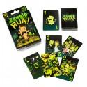 Zombie Run Card Game