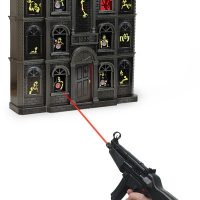 Zombie Shooting Gallery Game