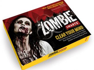 Zombie Smarts Game
