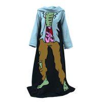 Zombie Snuggie Blanket