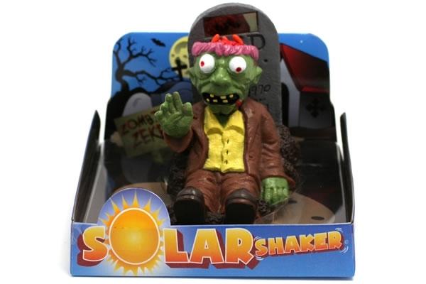 Zombie Solar Shaker