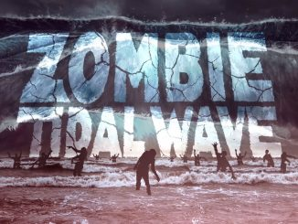 Zombie Tidal Wave Trailer