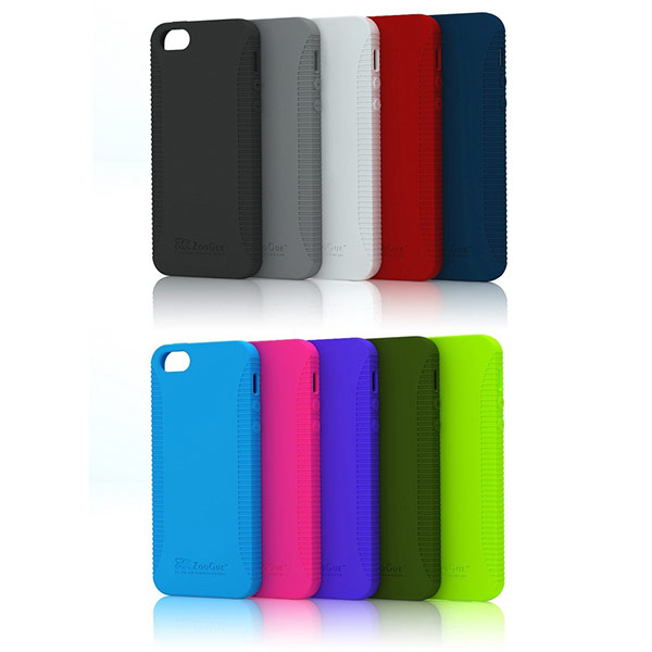 ZooGue Social Pro iPhone 5 Cases