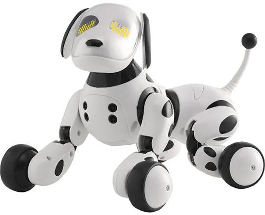 Zoomer Dog Robot