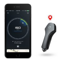 Zus - Smart Car Locator and USB Charger