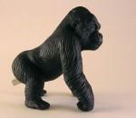 Fredrik, the gorilla