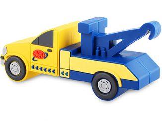 Tow Truck USB Flash Drive