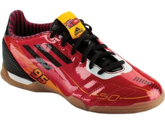 Adidas F50 Lightning McQueen Soccer Shoes Kids