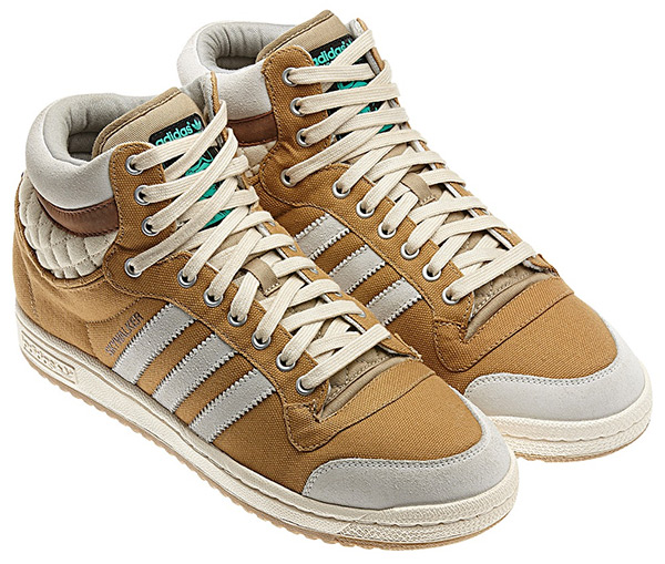 Adidas Hoth Luke Skywalker Shoes