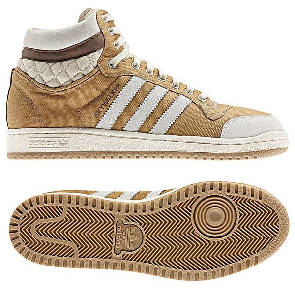 Adidas Star Wars Hoth Skywalker Shoes