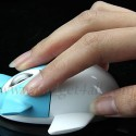 Mini Airplane USB Mouse