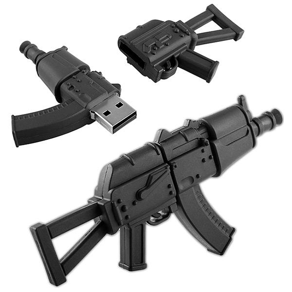 AK-47 USB Flash Drive